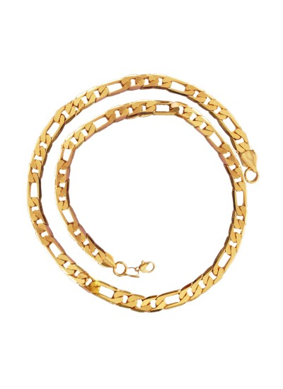 Gold  Figaro Chain Fashion Chain