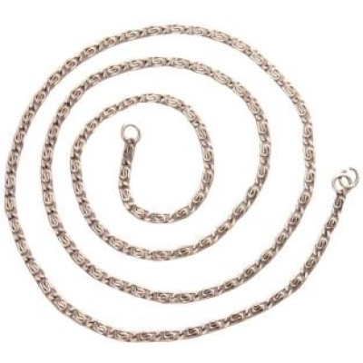 Elegant  Grey  Fashion Chain