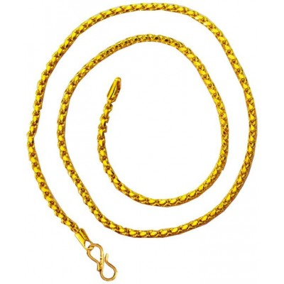 Gold  Speego Fashion Chain