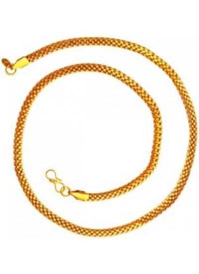 Fashion Gold Plated Chain