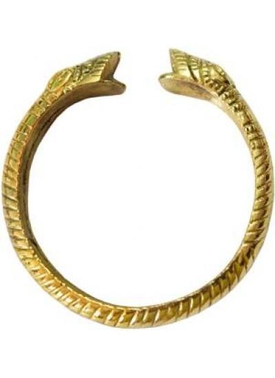 Gold Sikh Punjabi SardarFashion Brass Kada
