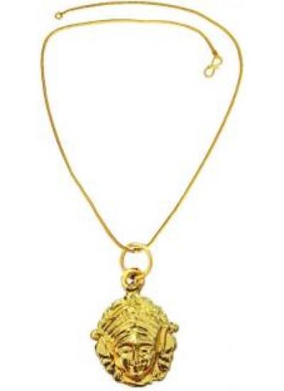 Buy designer fashionable durga maa kaali maa pendants we have a gold maa durga pendant mozeypictures Image collections