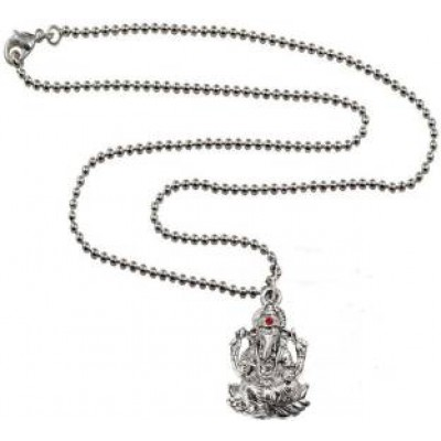 New Collection  Silver  Lord Ganesha Pendant