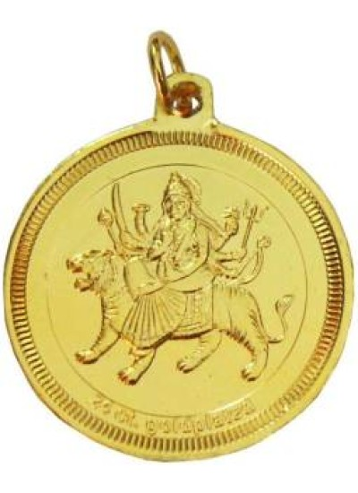 Buy designer fashionable durga maa kaali maa pendants we have a gold 24k two sided durga bisa yantra pendant mozeypictures Image collections