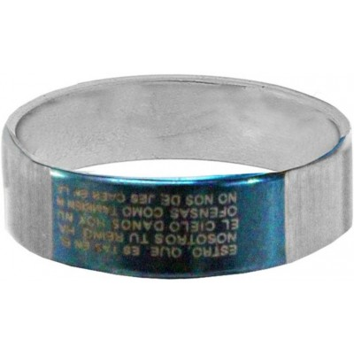 Elegant  Blue::Sliver  Thumb ring Fashion Ring