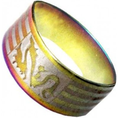 Elegant  Multicolor  Dragon Fashion Thumb Ring