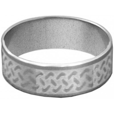 Elegant  Silver  Round Fashion Thumb Ring