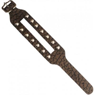 Black  Harley Davidson Design Bracelet