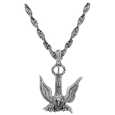 silver Eagle Fashion bird Pendant