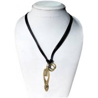 Elegant  Black::Bronze  Nut Cutter Fashion Pendant