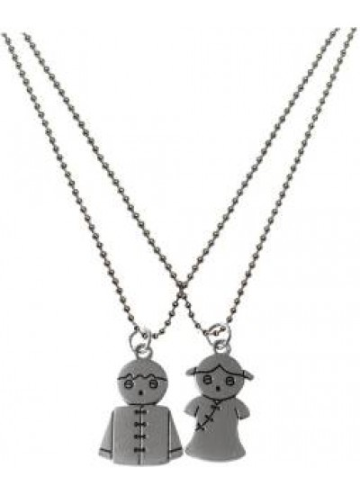 Silver  Friendship Day Special Gift For him or her Pendant