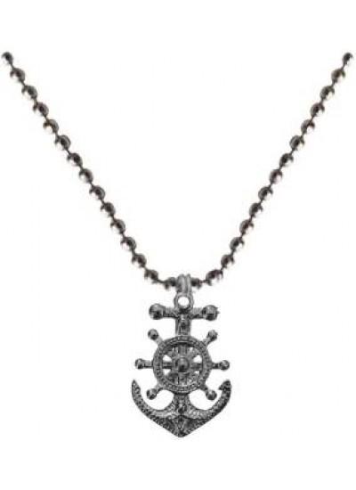 Grey Anchor Fashion Anchor Maritime Ship Pendants