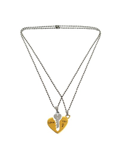30f502f278 Buy Designer & Fashionable Heart Collection Pendant With Chain. We ...